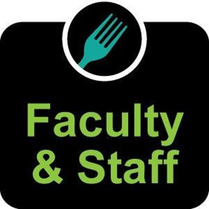 Picture of Faculty & Staff Meal Plan